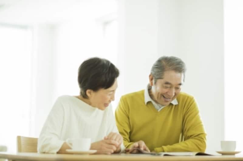 老後資金作りに冒険はしたくない人向きの個人年金保険とは?