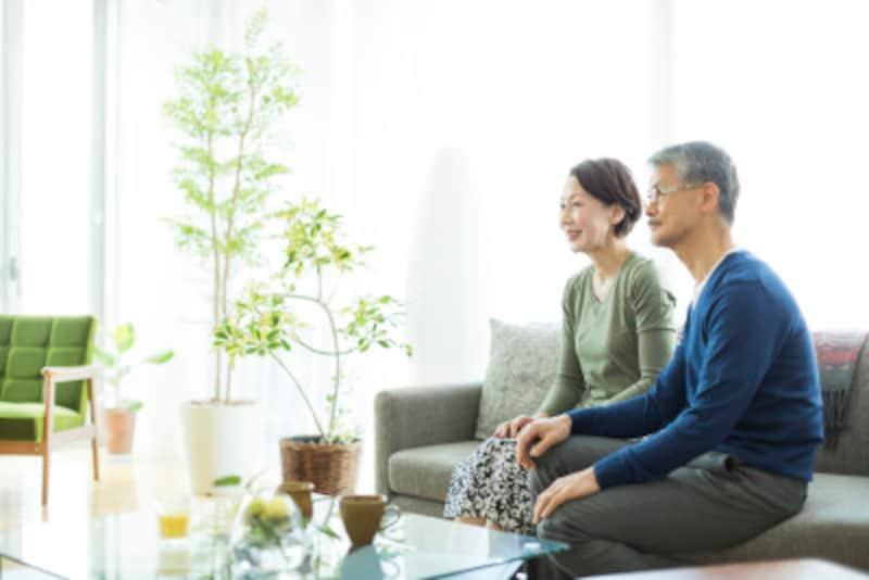 個人年金保険には定額型と変額型がある