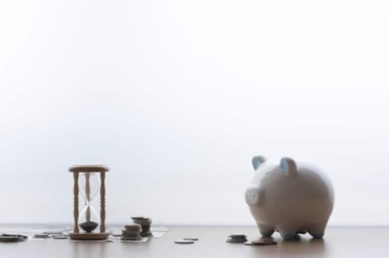 個人年金保険にはいろいろなタイプがある。