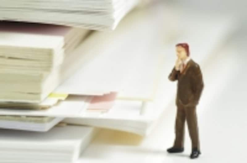 定期預金の情報をどう集める?