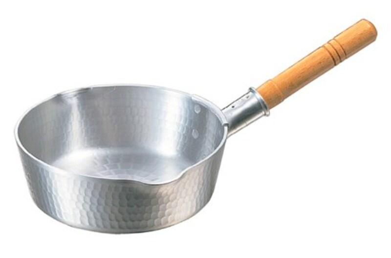 中尾アルミ製作所,打出雪平鍋