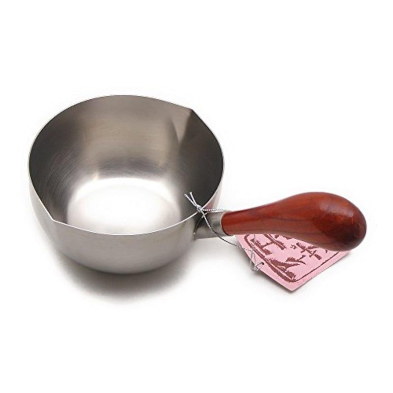 工房アイザワ,ミルクパン 両口