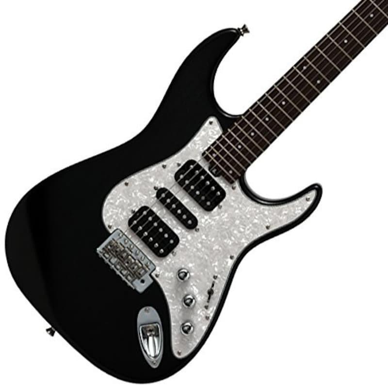 Bacchus , IMPERIAL PLD2 BK-SB  エレキギター バッカス