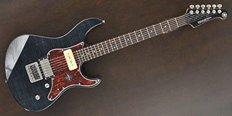 YAMAHA,ヤマハ エレキギター Pacifica611HFM TBL