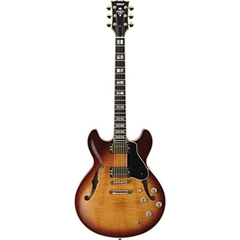 YAMAHA,エレキギター セミアコースティックギター SA-2200 BS,SA-2200 BS
