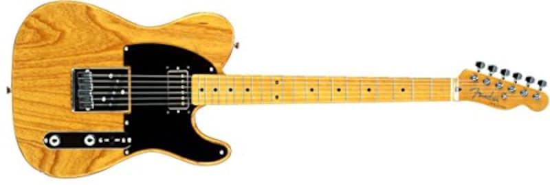 Fender Japan ,Exclusive Classic 50s TELE SPECIAL VNT