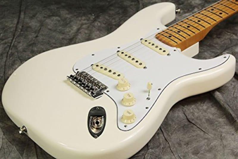 Fender / Jimi Hendrix Stratocaster Olympic White フェンダー ストラトキャスター ジミ・ヘンドリックス