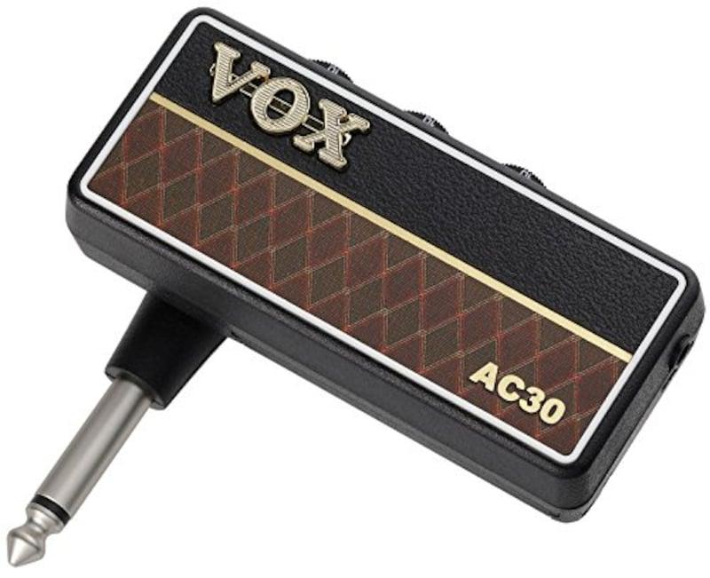 VOX,ヘッドホン・ギター・アンプ アンプラグ2 amPlug 2 AC30