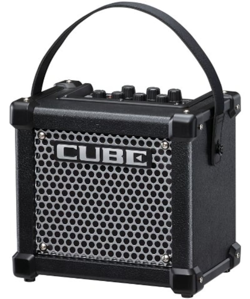 Roland,ギターアンプ マイクロキューブGX MICRO CUBE GX