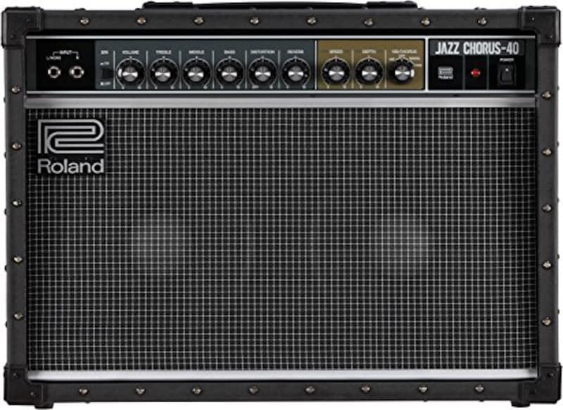 ROLAND,JC-40 ギターアンプ,JC-40