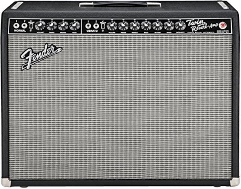 Fender,フェンダー ギターアンプ 65 TWIN REVERB 100V JPN