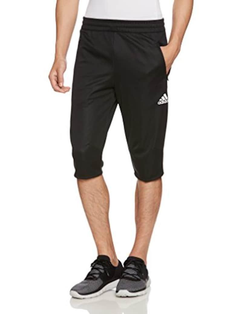 (アディダス)adidas フットボールウェア TANGO CAGE トレーニング3/4パンツ DKU26 [メンズ]
