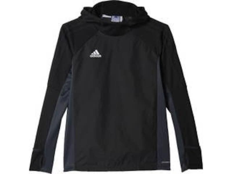 アディダス(adidas),サッカーウェア TIRO17 ウォームトップジャケット,BRR75