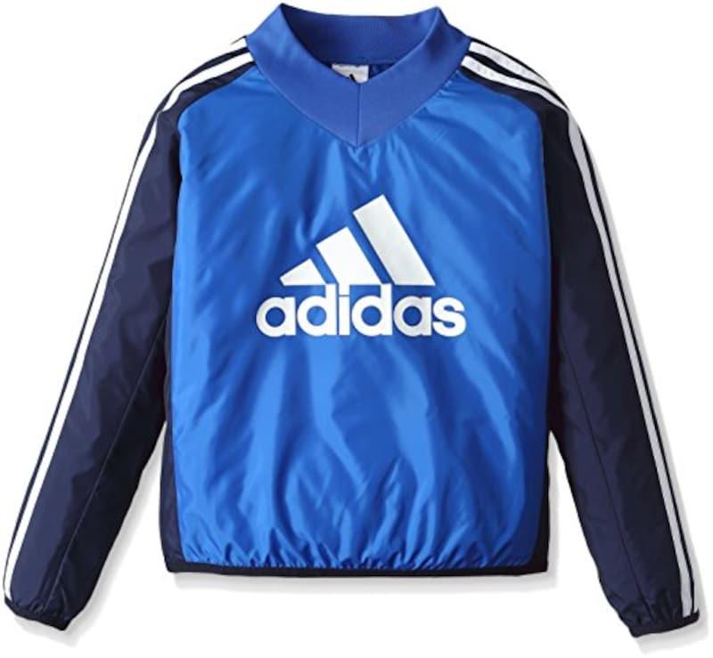 アディダス(adidas),サッカーウェア ピステ長袖シャツ,DMF15