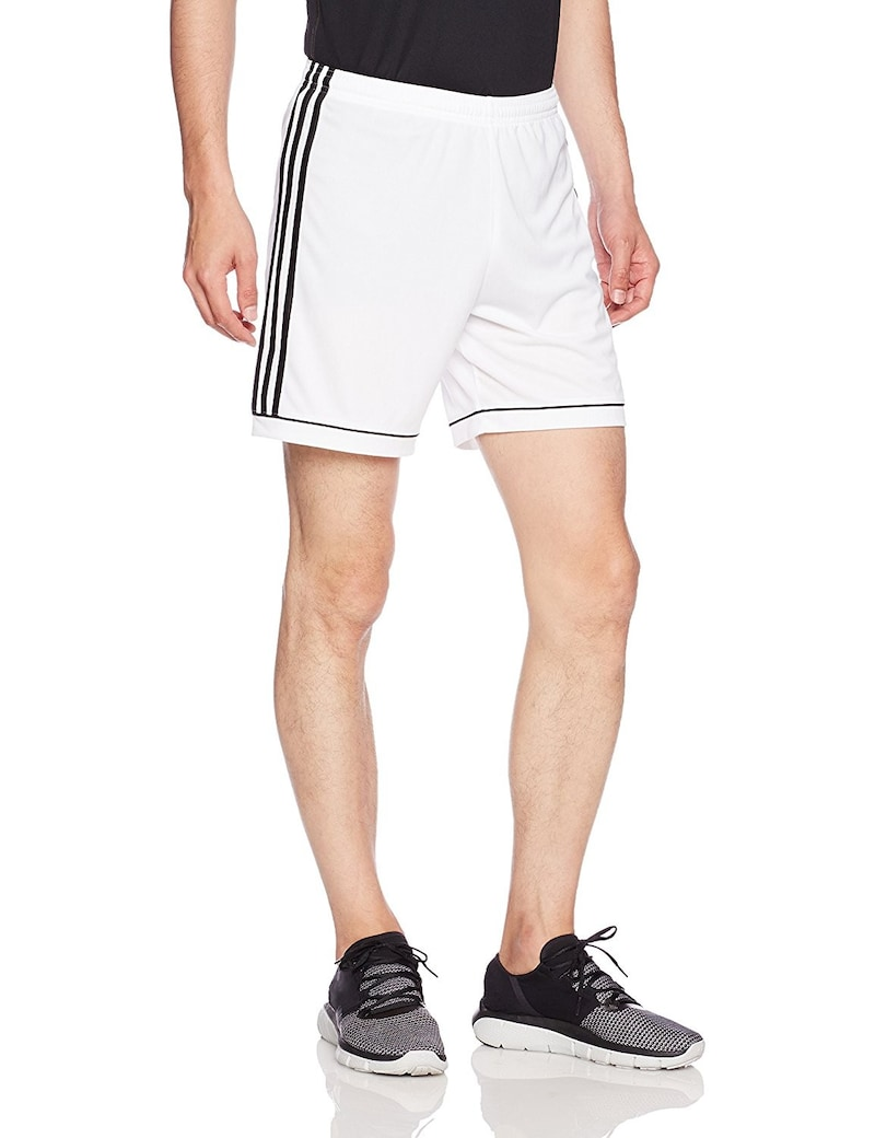 (アディダス)adidas サッカーウェア SQUADRA 17 トレーニングショーツ BUJ09 [メンズ]