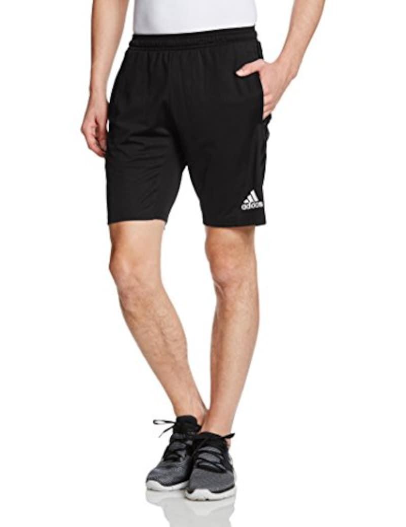 (アディダス)adidas サッカーウェア TIRO17 トレーニングショーツ BRR93 [メンズ]