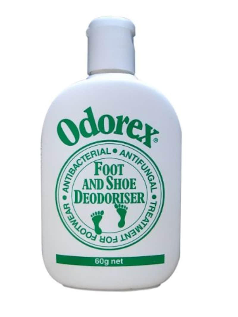オダエックス, 靴用除菌・防菌・消臭パウダー60g