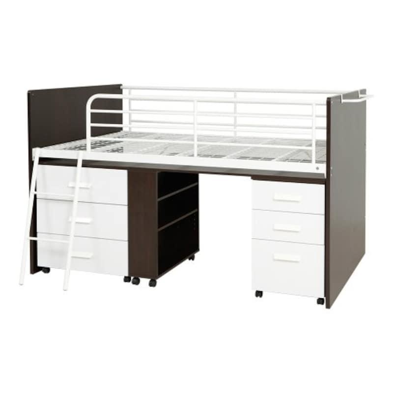LOWYA システムベッド