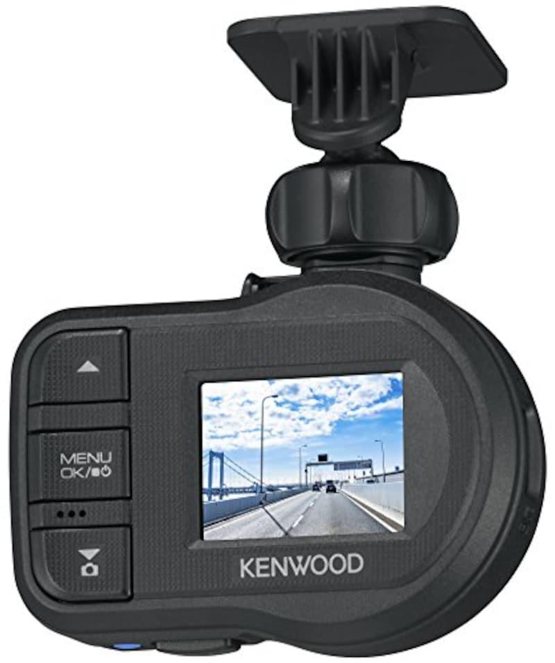 ケンウッド,DRV-410,DRV-410