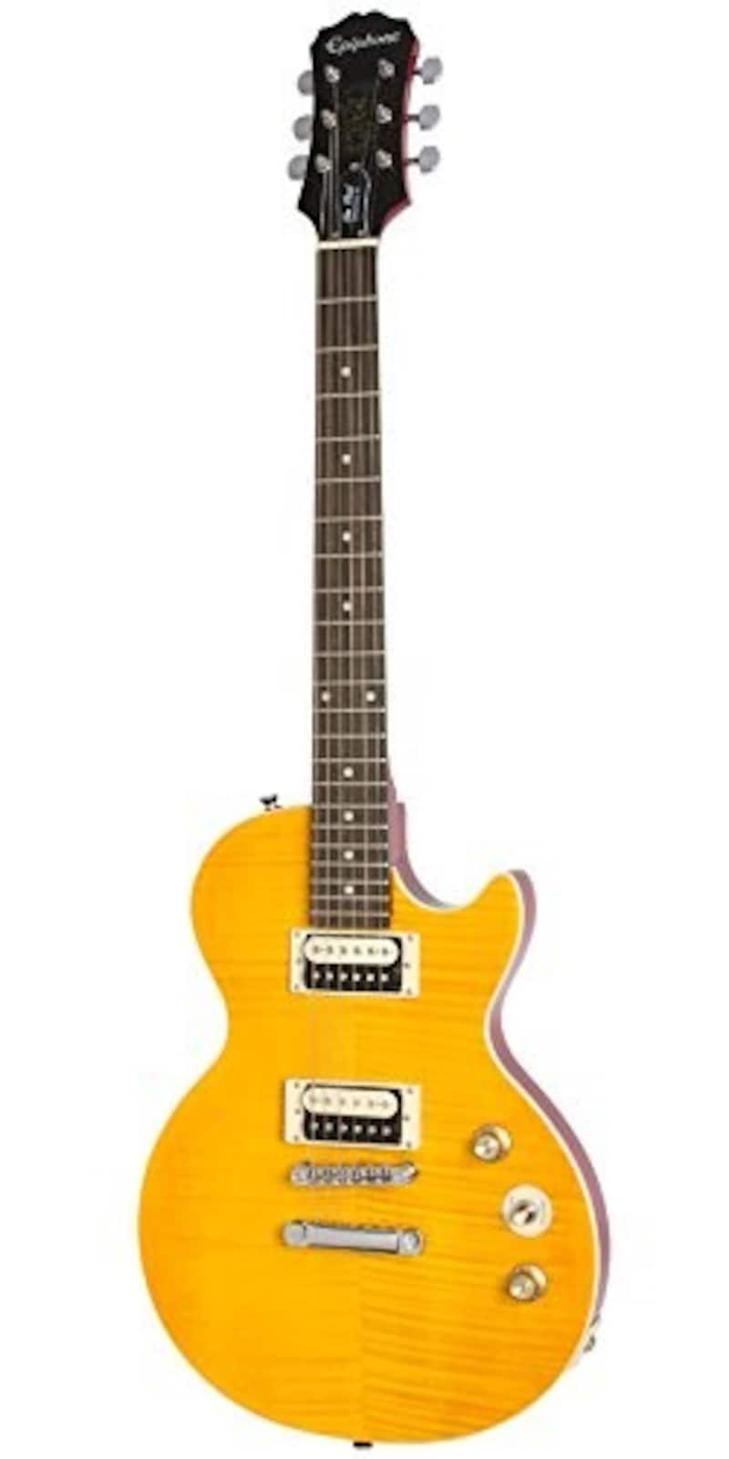 Slash AFD Les Paul Special-II Guitar Outfit Appetite Amber
