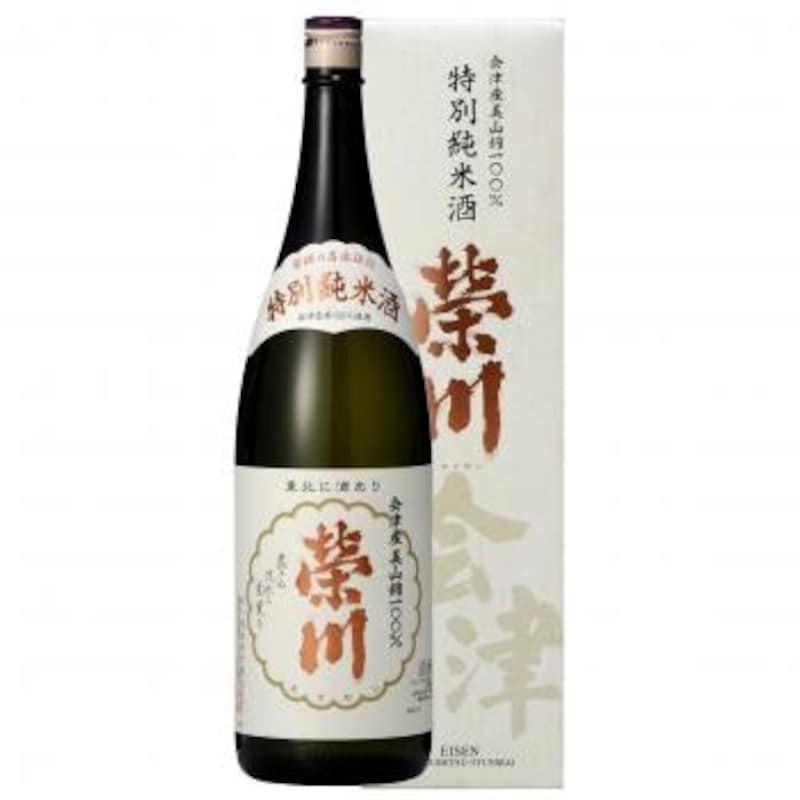 榮川 純米原酒 醇80