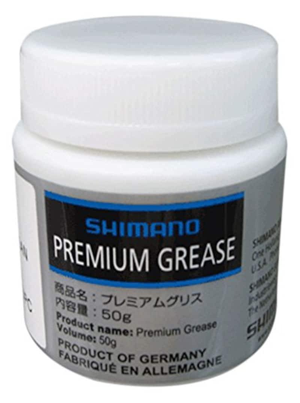 シマノ(SHIMANO),プレミアムグリス 50g, Y04110000