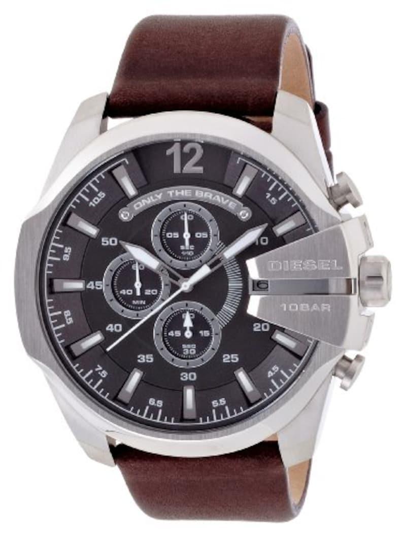 DIESEL, 腕時計 TIMEFRAMES DZ4290 【正規輸入品】,DZ4290
