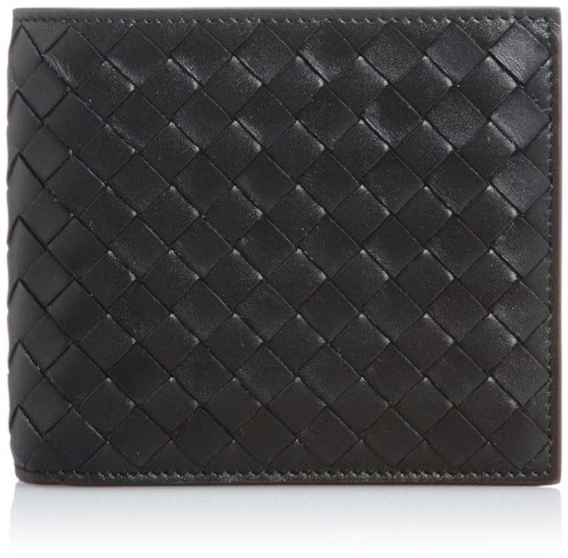 BOTTEGA VENETA, 二つ折り財布(小銭入れ付)【並行輸入品】 ,193642-V4651
