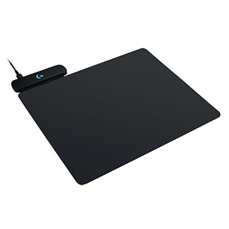 Logicool ,G-PMP-001 ワイヤレス 充電システム POWERPLAYマウスパッド,G-PMP-001