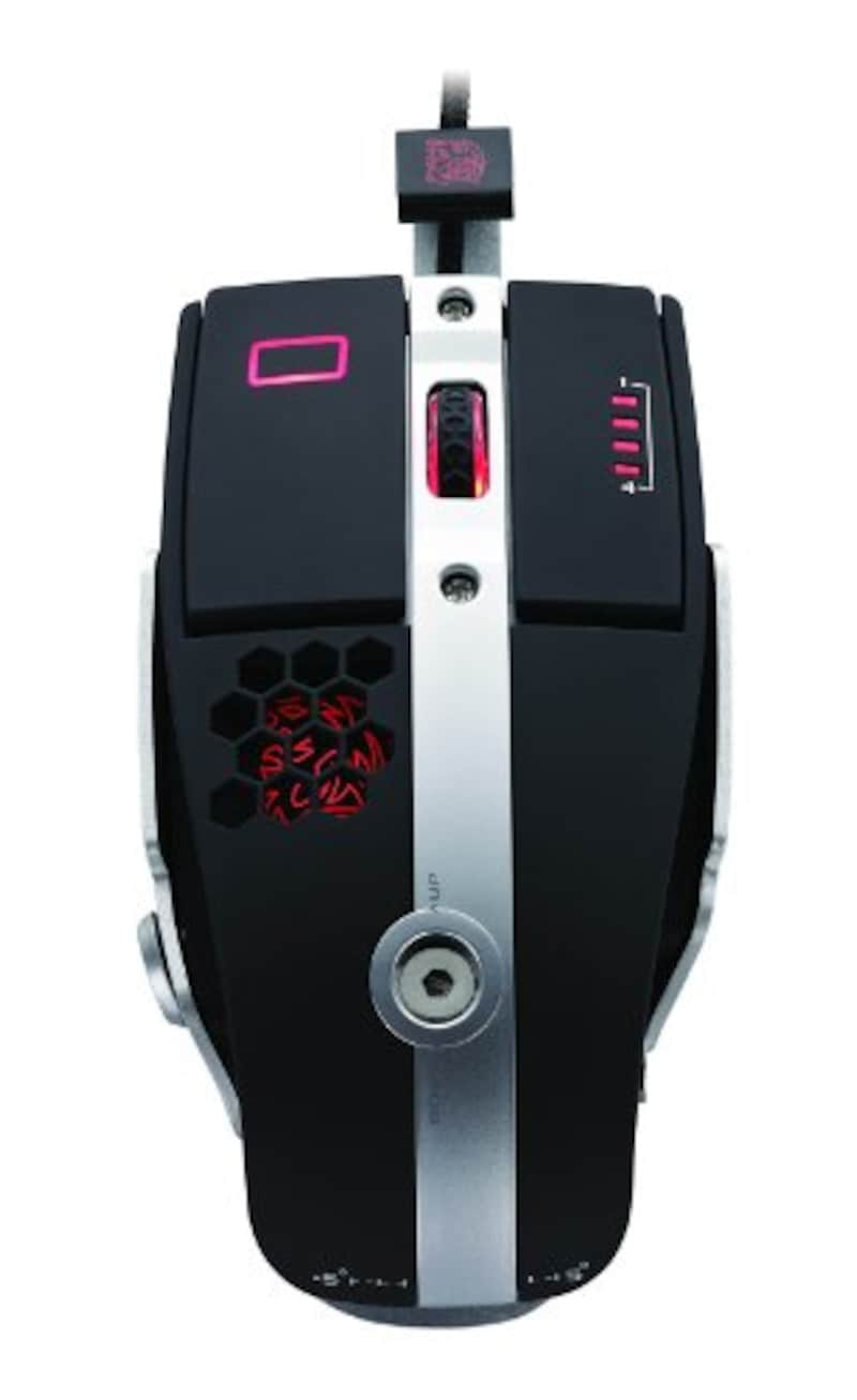 THERMALTAKE Level 10 M Mouse MS165 MO-LTM009DT