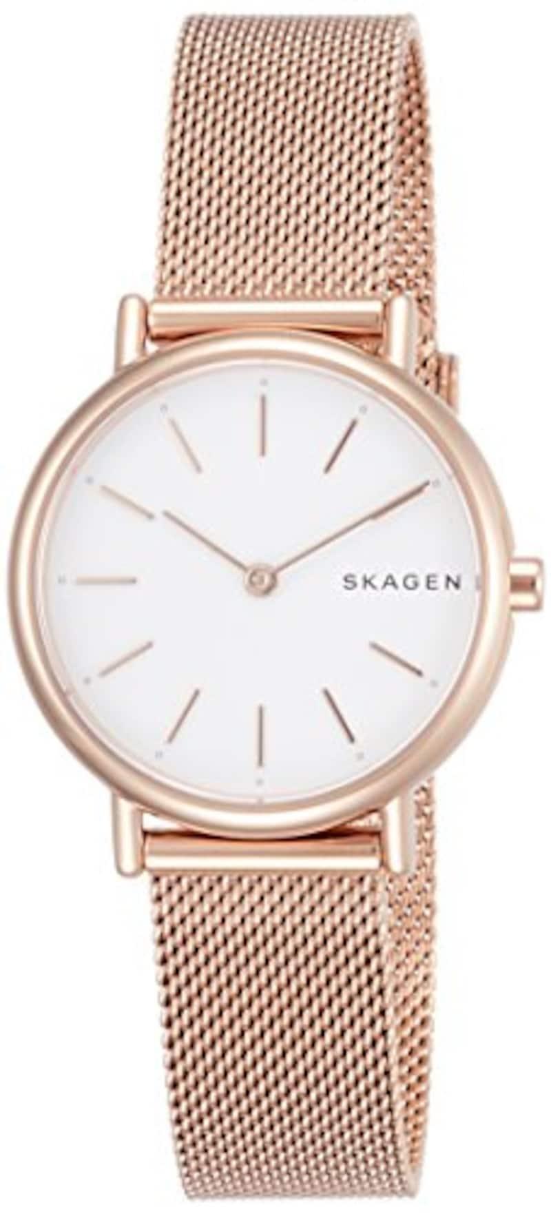 スカーゲン,腕時計 SIGNATUR SK,SKW2694