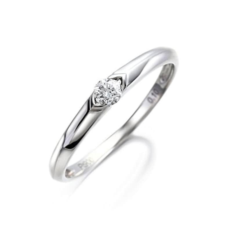 LEGAN エンゲージリング 婚約指輪