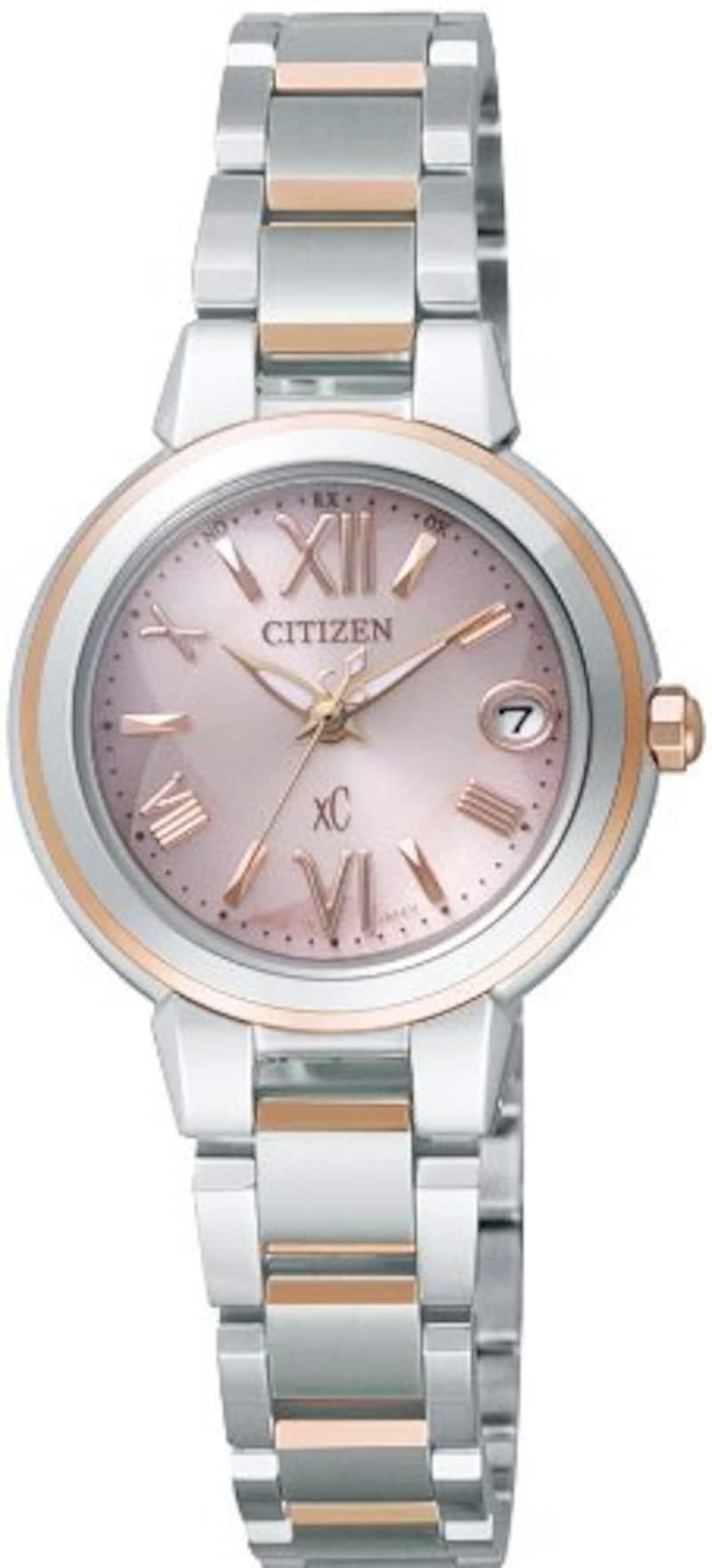 CITIZEN 腕時計 xC クロスシー