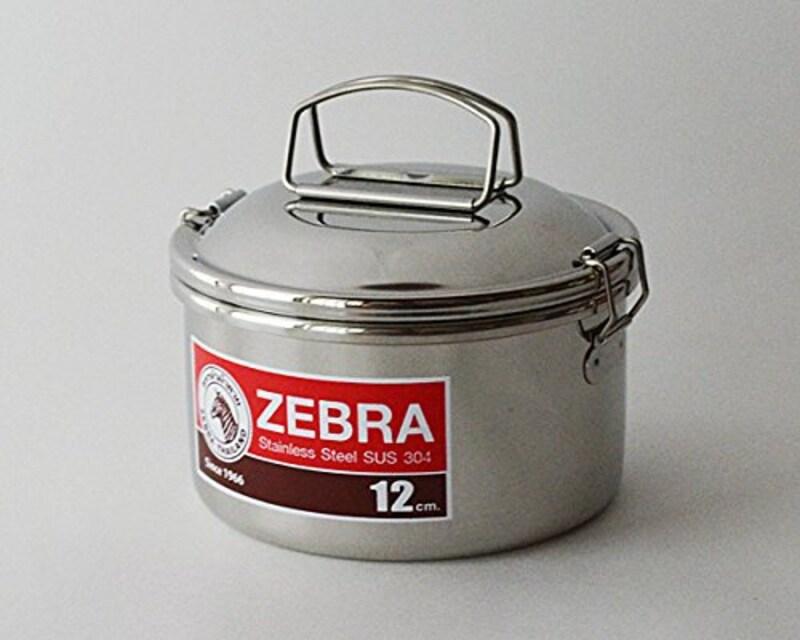 ZEBRA(ゼブラ),ステンレス 弁当箱
