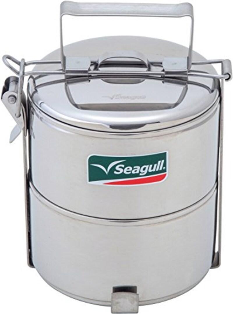 Seagull(シガール),フードキャリア 2段式