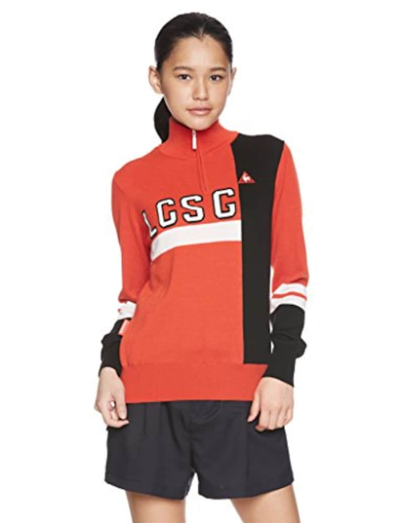 (ルコックスポルティフゴルフ)le coq sportif/GOLF COLLECTION セーター・カーディガン