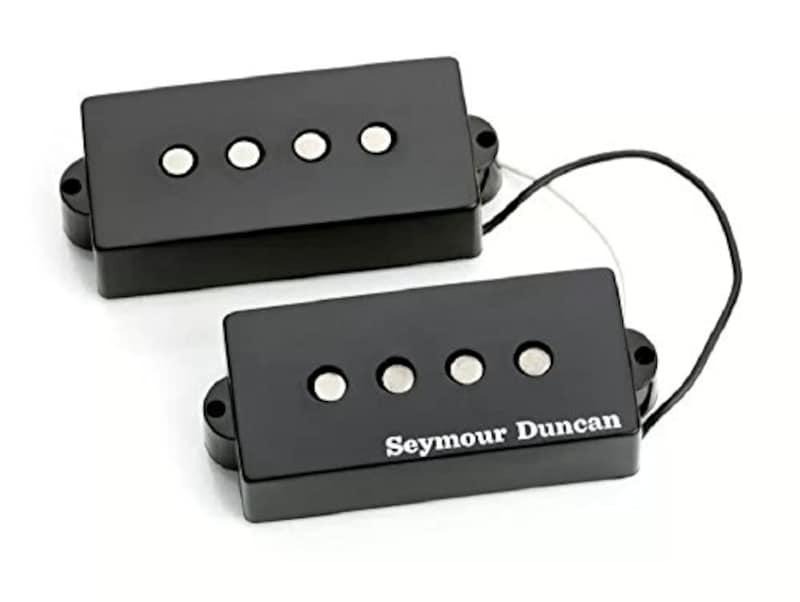SeymourDuncan,PU ピックアップ,SPB-2 Hot BK