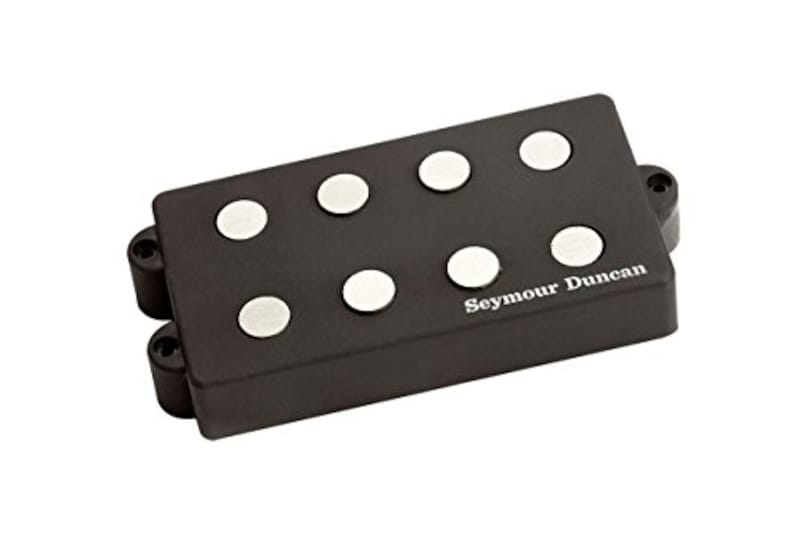 SeymourDuncan,PU ベース用 ピックアップ,SMB-4A BLK