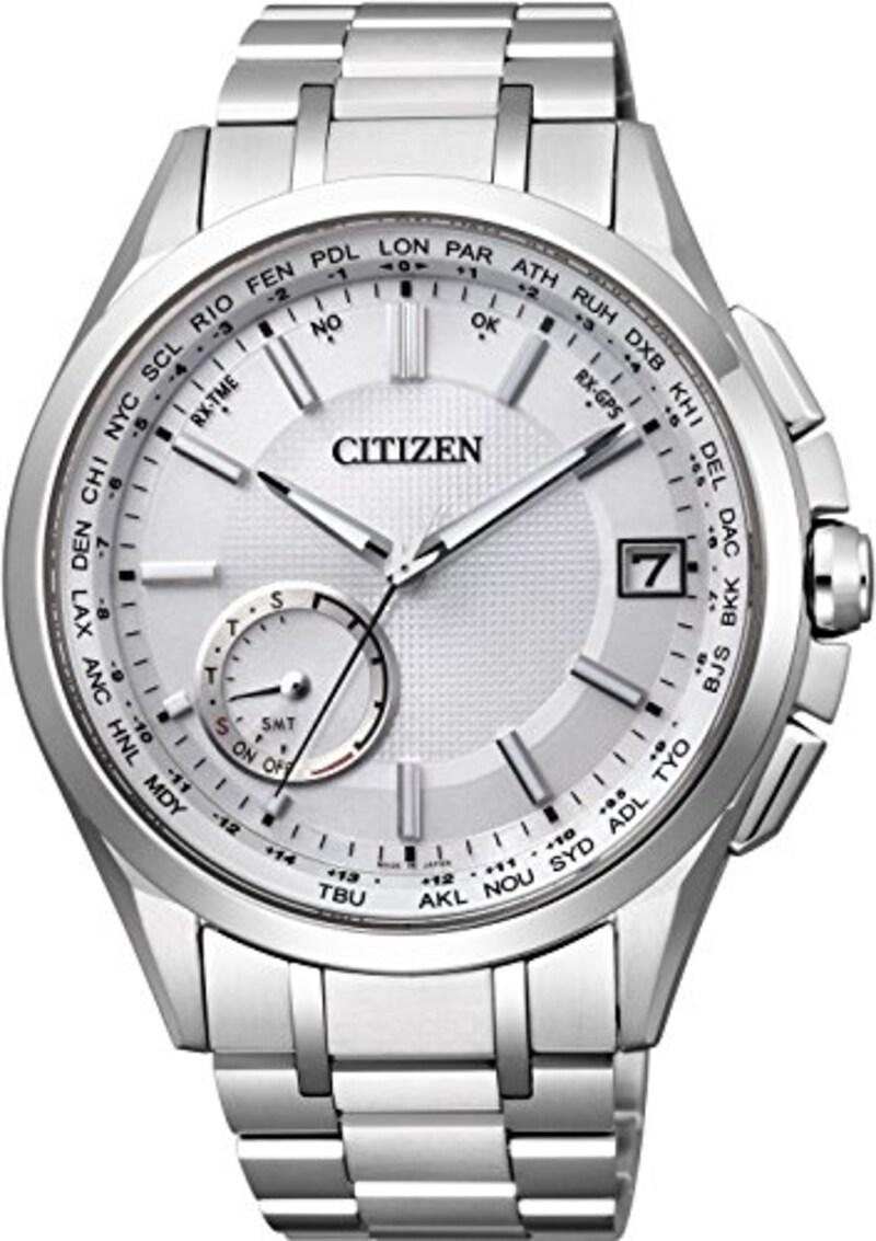 CITIZEN 腕時計  CC3010-51A メンズ
