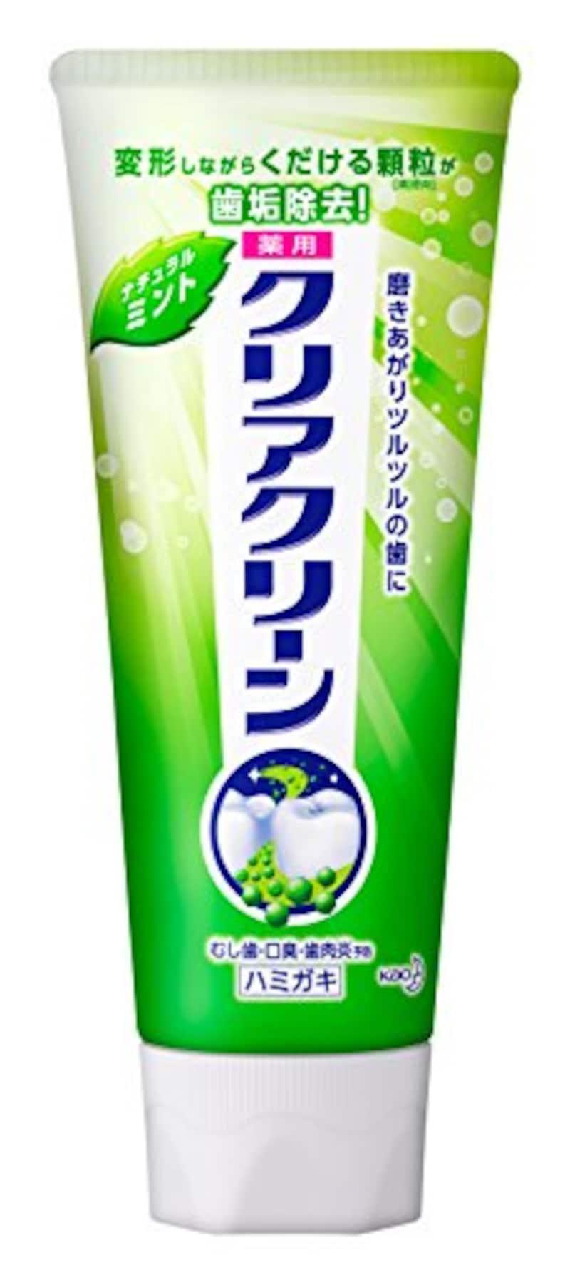 Kao(花王),クリアクリーンナチュラルミント