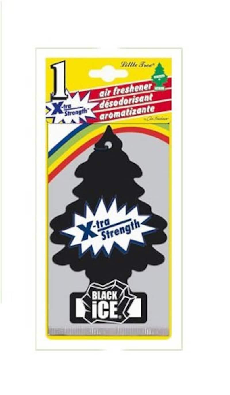 リトルツリー,ビッグ・リトル・ツリー ブラック・アイス,MTX0003