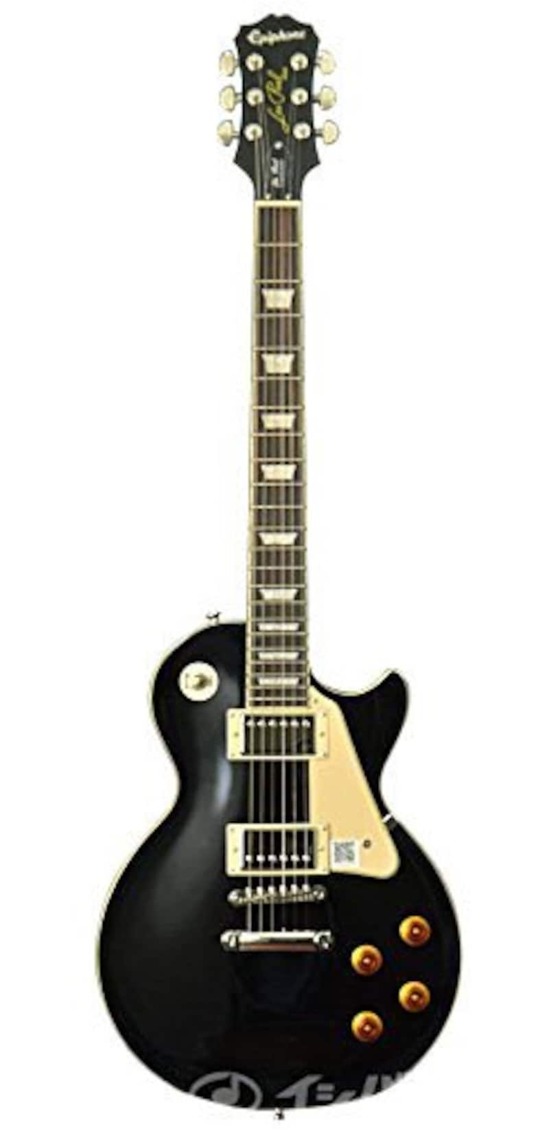 Epiphone ,エレキギター Les Paul Standard EB