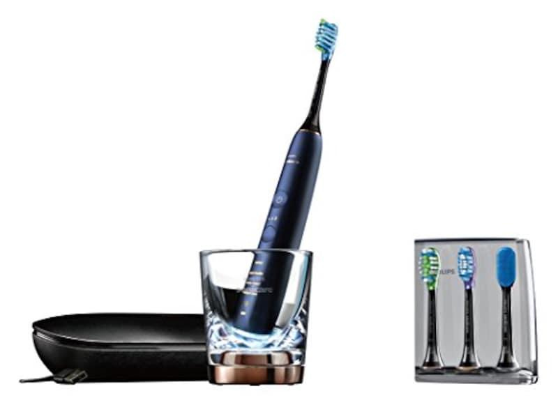 フィリップス,電動歯ブラシ ソニッケアー ダイヤモンドクリーン スマート,HX9964/55