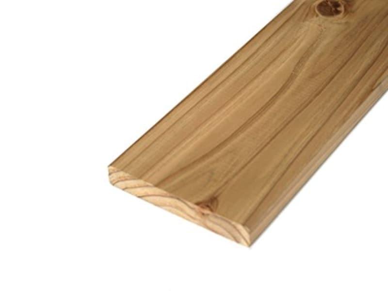 DIY素材 国産杉(新材) 厚15×幅96×長さ700mm 無塗装