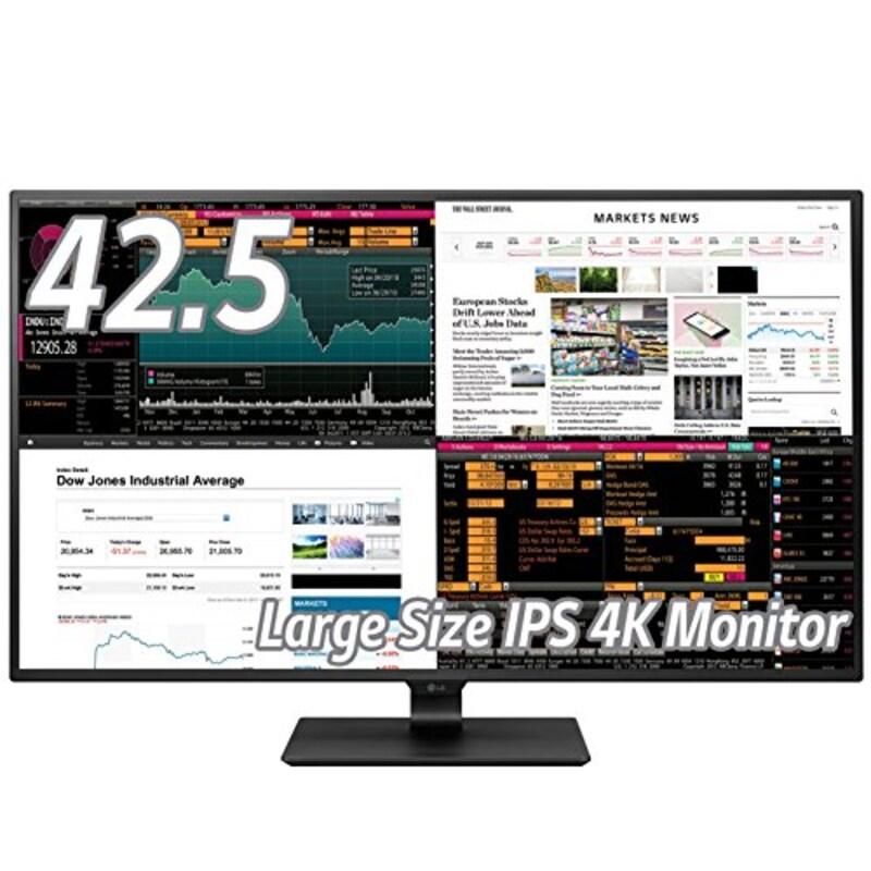LG,モニター ディスプレイ,43UD79-B