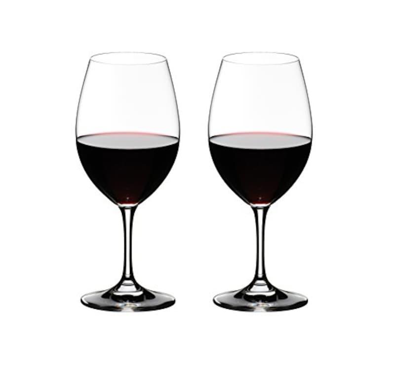 リーデル,オヴァチュア レッドワイン,6408/00