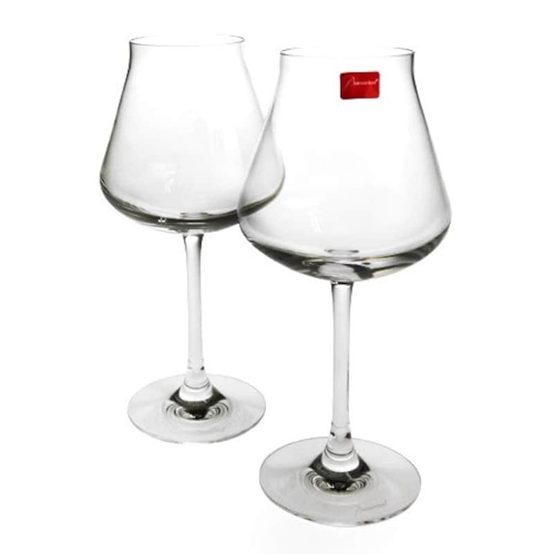 バカラ,シャトーバカラ ワイングラス (白) ペア,2-611-150