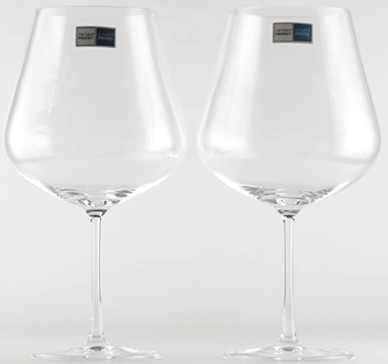 ショット・ツヴィーゼル,エア ブルゴーニュ ペア ワイングラス