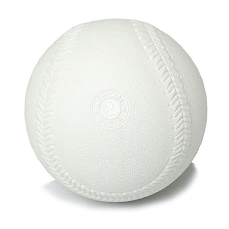 ナイガイ,ソフトボール 検定落ち 練習球 2.5ダース 30球/小学生用 スリケン