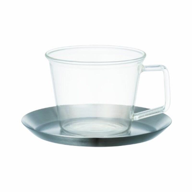 KINTO(キントー),コーヒーカップ&ソーサー CAST